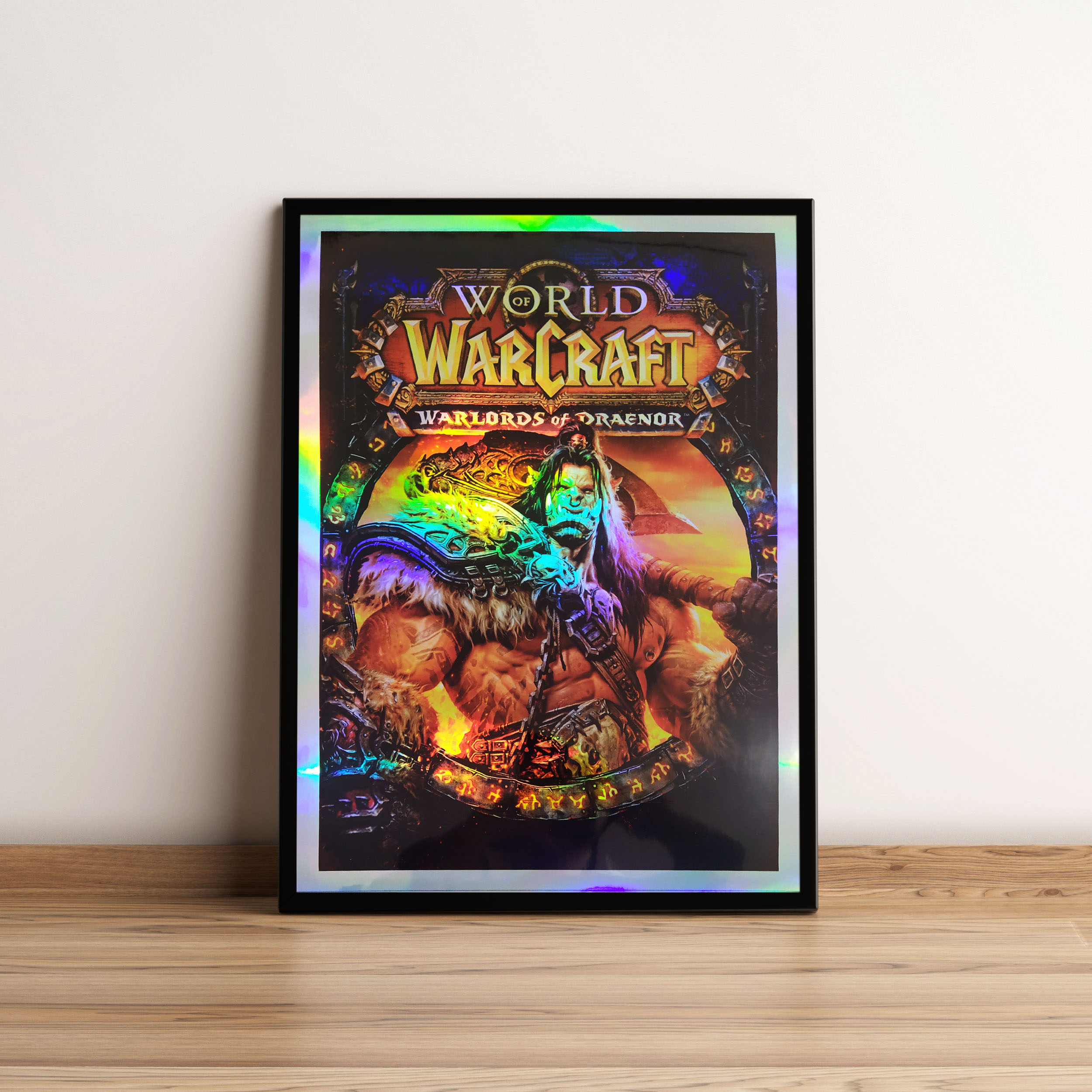 wordl of wrcarft